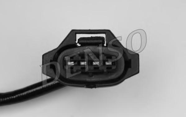 Датчик кислородный/Lambdasonde для Opel Zafira B 2005-2012 - Фото №1