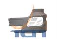 Бампер передний MERCEDES BENZ TRUCK ACTROS MP2