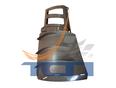 Панель дефлектора задняя правая TRUCK ACTROS MP3 (2008>)
