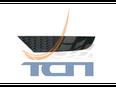 Накладка переднего бампера левая MERCEDES BENZ TRUCK ACTROS MP3 (2008>)