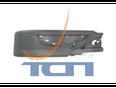 Спойлер переднего бампера правый MERCEDES BENZ ACTROS MP3 (2008>)