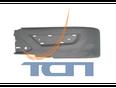 Спойлер переднего бампера левый ACTROS MP3 (2008>)