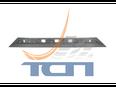 Спойлер переднего бампера MERCEDES BENZ TRUCK ACTROS MP3 (2008>)