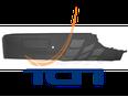 Спойлер переднего бампера правый TRUCK AXOR 2 (2004>)
