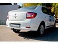 Renault Logan 2014- Накладки на задние фонари (реснички) RERL036400 Logan II 2014>